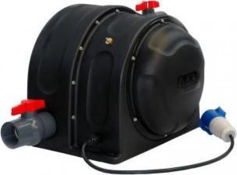 Hidroturbina Powerspout 1000W de la Ecovolt