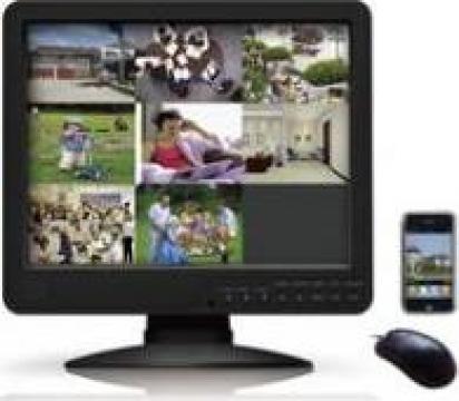 Monitorizare video de la Selket S.r.l.