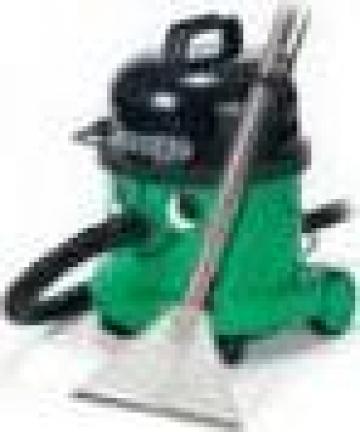 Aspirator cu apa si injectie extractie George GVE37 Numatic de la Tehnic Clean System