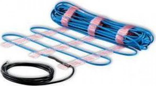 Covoras incalzitor EM pentru protectie inghet (degivrare) de la Total Heat
