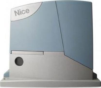 Automatizari porti culisante Nice RoadKit de la Rezidential Grup