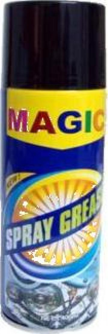 Spray vaselina 400 ml de la Alex & Bea Auto Group Srl