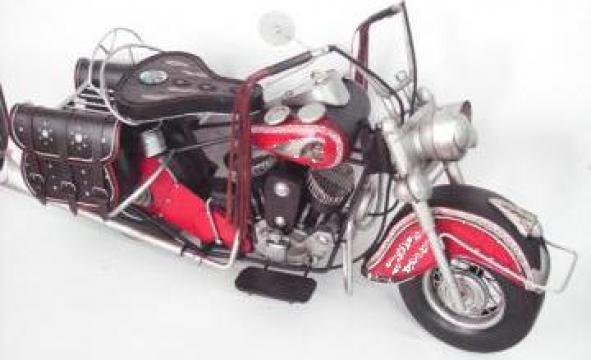 Decoratiune de interior Harley Davidson de la Carlos Impex 2000 Srl