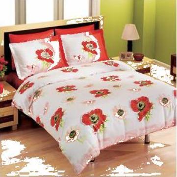 Lenjerie de pat pentru copii de la Johnny Srl.