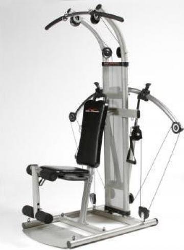 Aparat multifunctional exercitii fizice Bioforce de la S.C. METAL FITNESS S.R.L