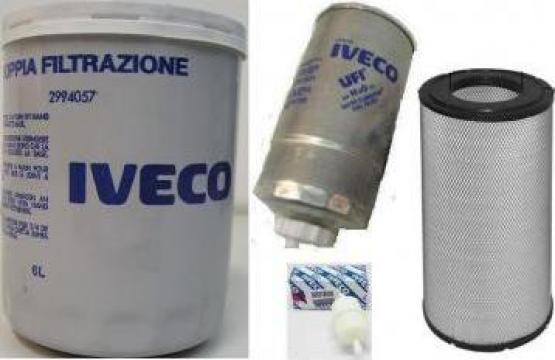 Filtre auto Iveco Daily 2800
