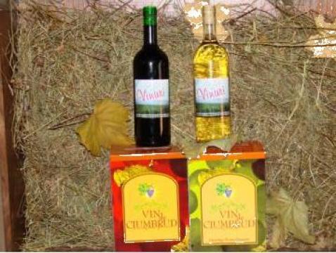 Vin de Ciumbrud de la Casa De Vinuri Ciumbrud