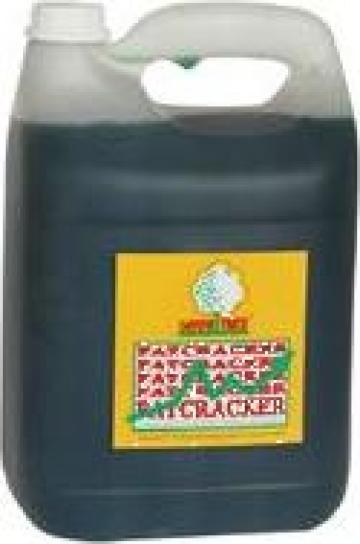 Solutie descompunere grasimi Sannitree Fatcracker Liquid