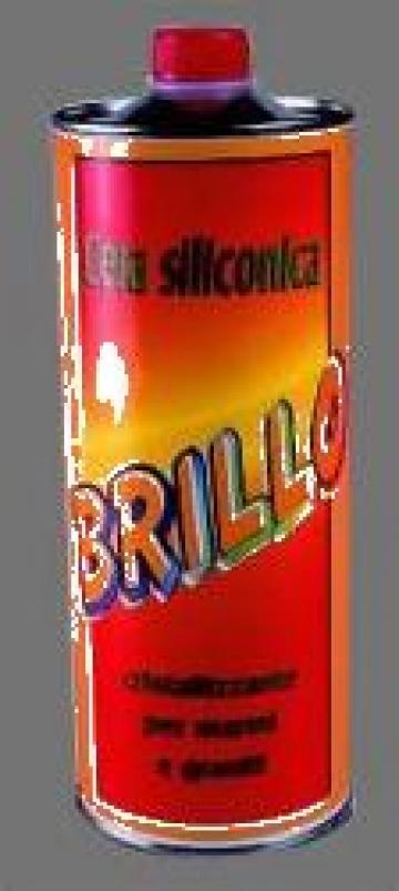 Ceara siliconica Brillo