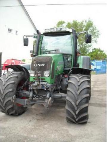 Tractor second hand Fendt 716 Vario de la St. Andrew Invest Srl