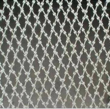 Sarma ghimpata Razor barbed wire de la Anping Xin Zheng Metal Wire Mesh Co.,ltd