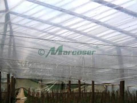Folie acoperire sere Vatan, 170 microni, 12.5m latime de la Marcoser