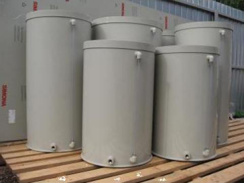 Rezervoare apa 5000 litri de la Plast Galvan Impex Srl