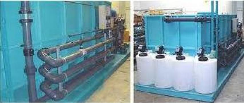 Hipoclorit de sodiu - Hipoclor solutie de la Bads Brasov