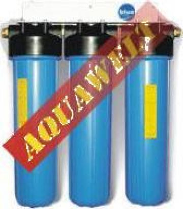 Filtre de apa BigBlue Aqua-Welt