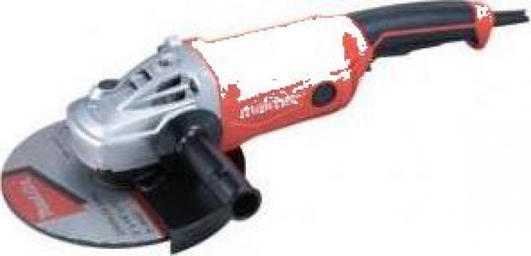 Polizor unghiular Maktec mt903 de la Nick & Son Services Srl