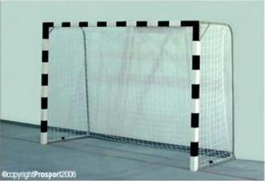 Plasa fotbal 5x2m de la Prosport Srl
