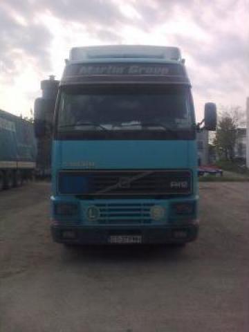 Cap tractor Volvo FH12-420 -2000 de la Gmg Management Srl