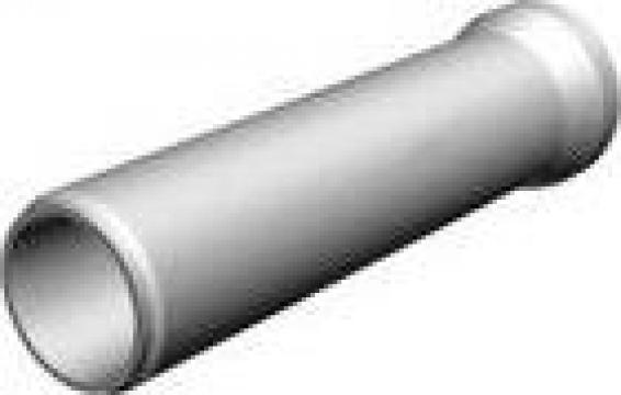 Tuburi din beton de la Axe Business Solutions Srl