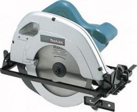 Circular manual Makita 5704R