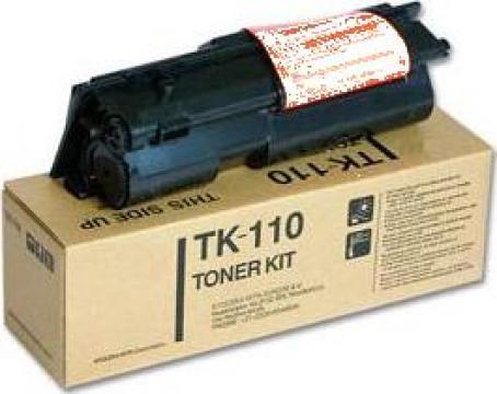 Cartus Imprimanta Laser Original KYOCERA TK-110 de la Green Toner