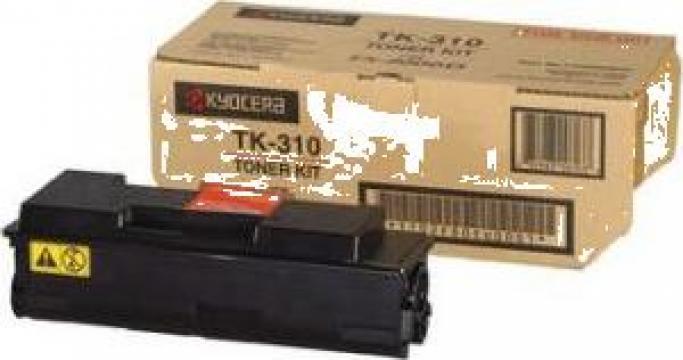 Cartus Imprimanta Laser Original KYOCERA TK-310 de la Green Toner