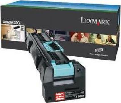 Cilindru imprimanta Laser Original Lexmark X860H22G de la Green Toner