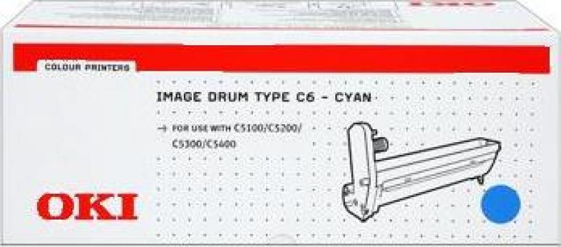 Cilindru Imprimanta Laser Original OKI 42126607