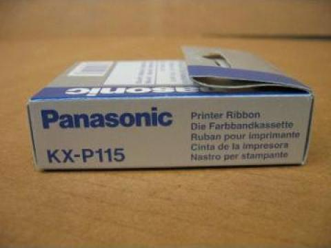 Ribon Imprimanta Matriciala Original PANASONIC KX-P115 de la Green Toner