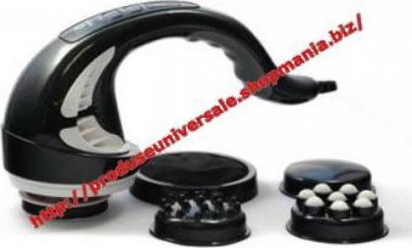 Aparat masaj Relax and Tone Vigorous de la Produse_ Universale Srl