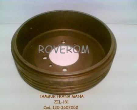 Tambur frana mana ZIL-131 de la Roverom Srl