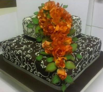 Tort aniversar, tort nunta de la Sweet Event's