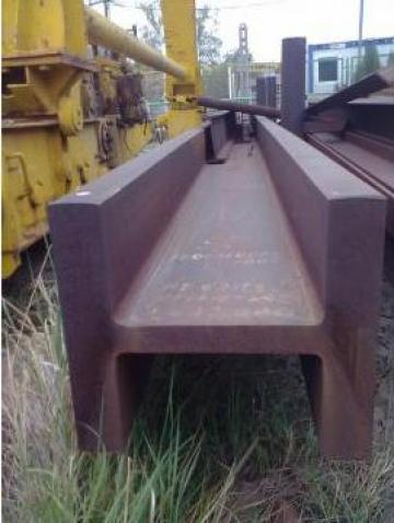 Profile metalice HD 400X634 de la Romconstruct Ag Srl