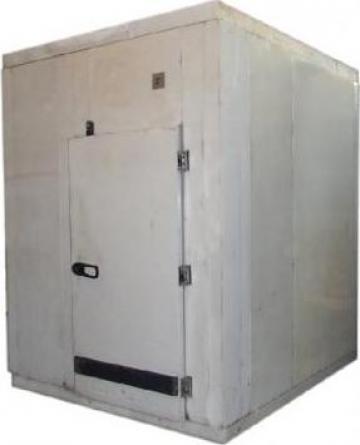 Camera frigorifica de la Adu Gastro Srl.