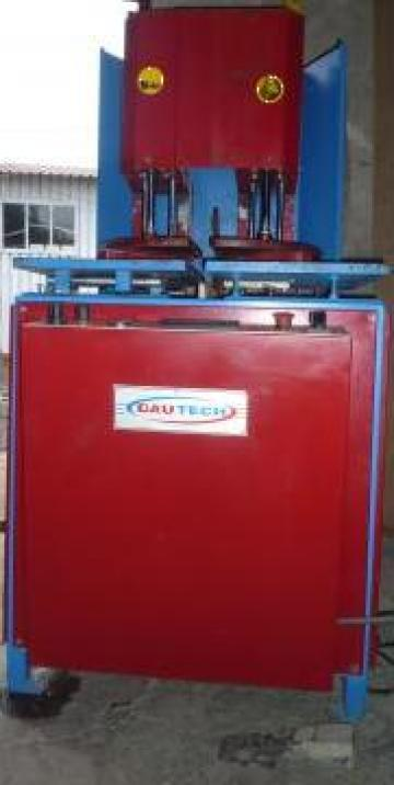 Masina de lipit PVC / termopan Bautech de la Install House