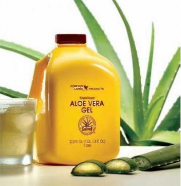 Gel Aloe Vera de la Distribuitor Aloe Vera
