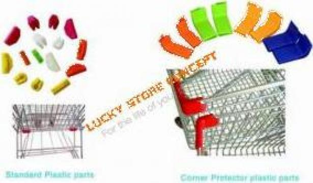 Kit protectie carucior hypermarket
