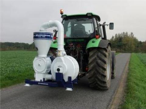 Transportor pneumatic cereale Kongskilde