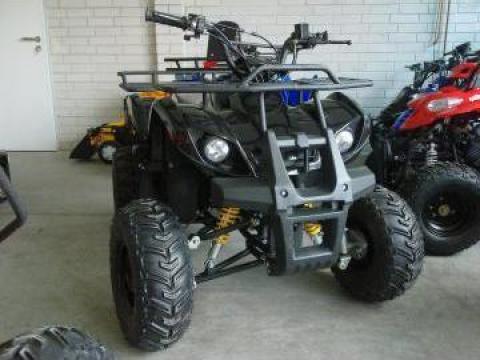 ATV de copii de 125 cc