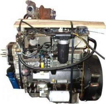 Motor utilaj Perkins 76 kw (100 cai)