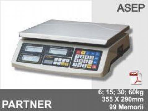 Cantar electronic comercial de la Alpha Intergroup Srl