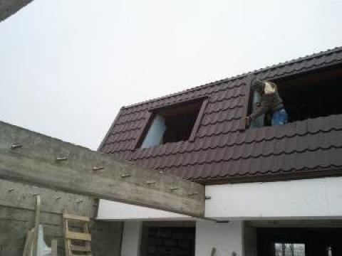 Sorturi speciale acoperis de la Hexi Market Srl