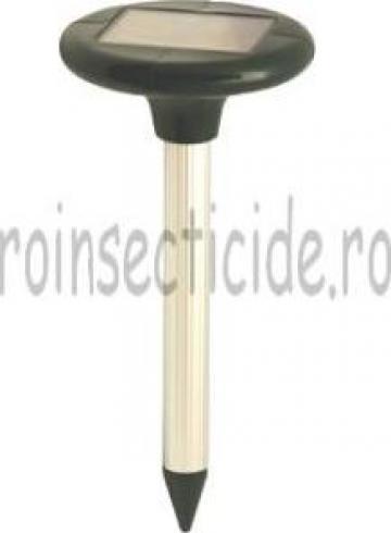 Dispozitiv anti cartita cu baterii solare (500 mp) de la Roinsecticide.ro