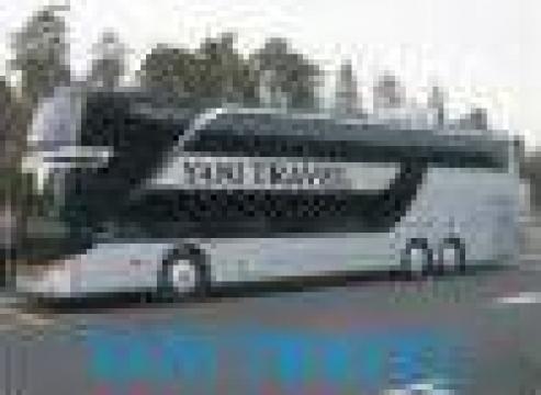 Transport persoane Sighisoara Italia de la Yani Travel SRL