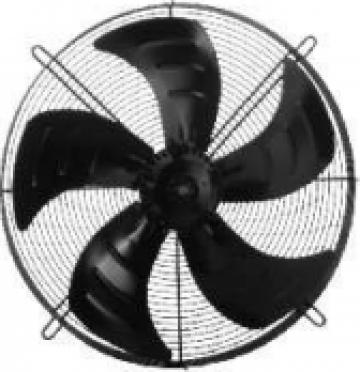 Ventilator 400 alimentare 220V de la DTN Group Commerce SRL