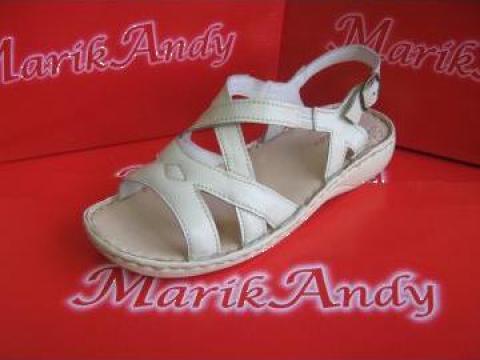 Sandale femei piele Marikandy 521