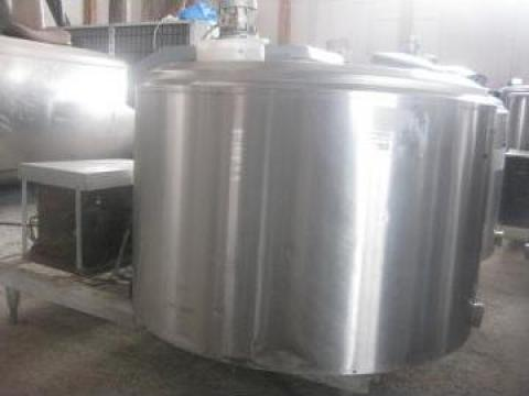 Rezervor inox lapte
