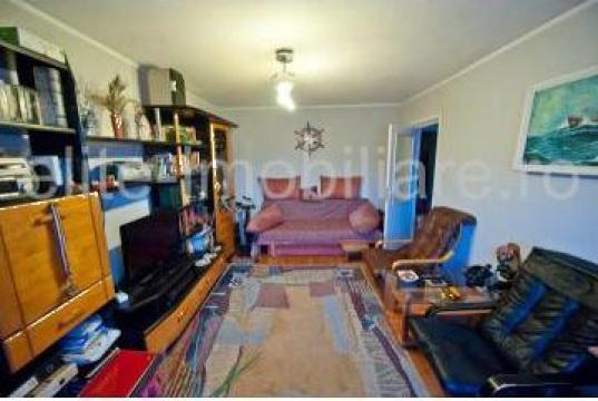 Apartament 3 camere in Constanta