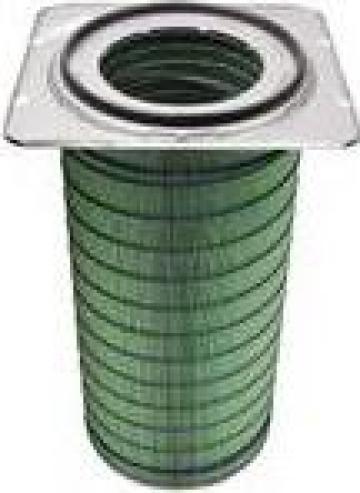 Filtru aer Camfil Tenkay Hemipleat de la S.c. Boiler & Pipes S.r.l