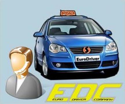 Curs de conducere categoria B de la Euro Driver Company Srl